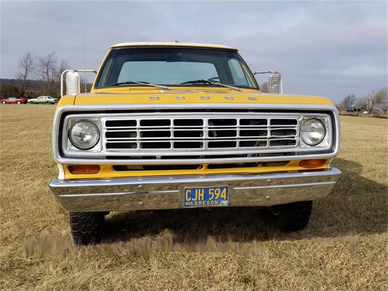 Large Picture of Classic 1973 Power Wagon - $8,900.00 Offered by Classic Car Guy - PZZS