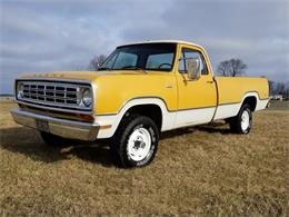 Picture of Classic '73 Dodge Power Wagon - PZZS