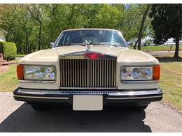 Picture of 1985 Silver Spur Auction Vehicle Offered by Leake Auction Company - PZZZ