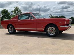 Picture of '65 Mustang located in Oklahoma - Q009