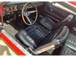 Picture of 1965 Ford Mustang Auction Vehicle Offered by Leake Auction Company - Q009