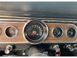 Picture of Classic 1965 Mustang located in Oklahoma Auction Vehicle - Q009