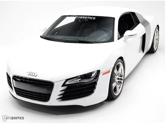 Picture of '12 R8 - Q00D