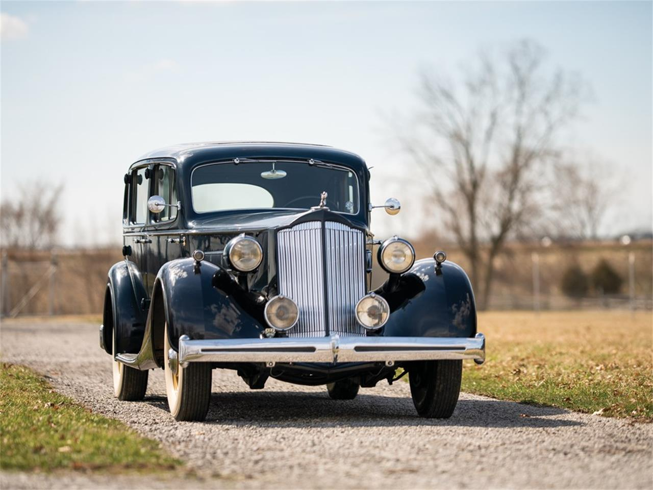 Large Picture of '36 Eight - PXNZ