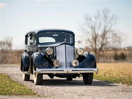 Picture of '36 Eight - PXNZ