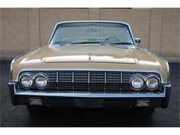 Picture of Classic '64 Lincoln Continental - Q01H