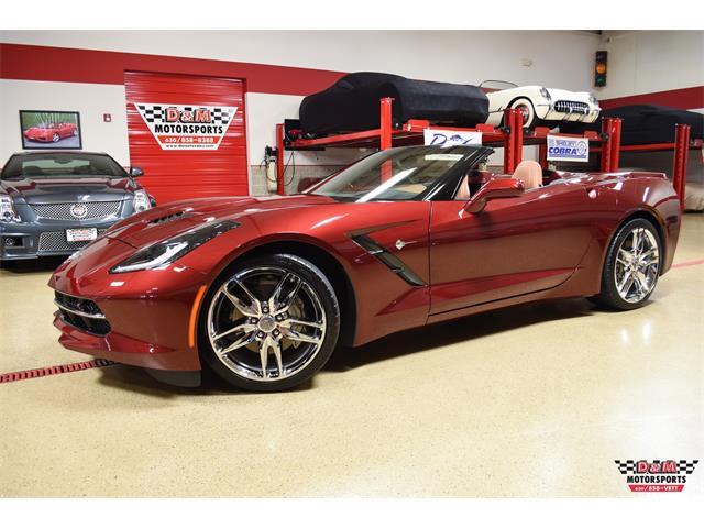 Picture of '16 Corvette - Q026