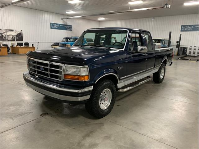 84 ford f150 4x4 parts