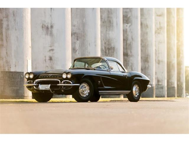 Picture of '62 Corvette - Q02H
