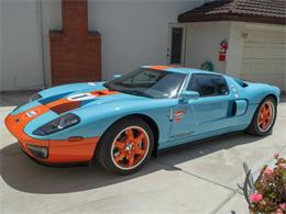 Picture of 2006 Ford GT located in California - Q02I