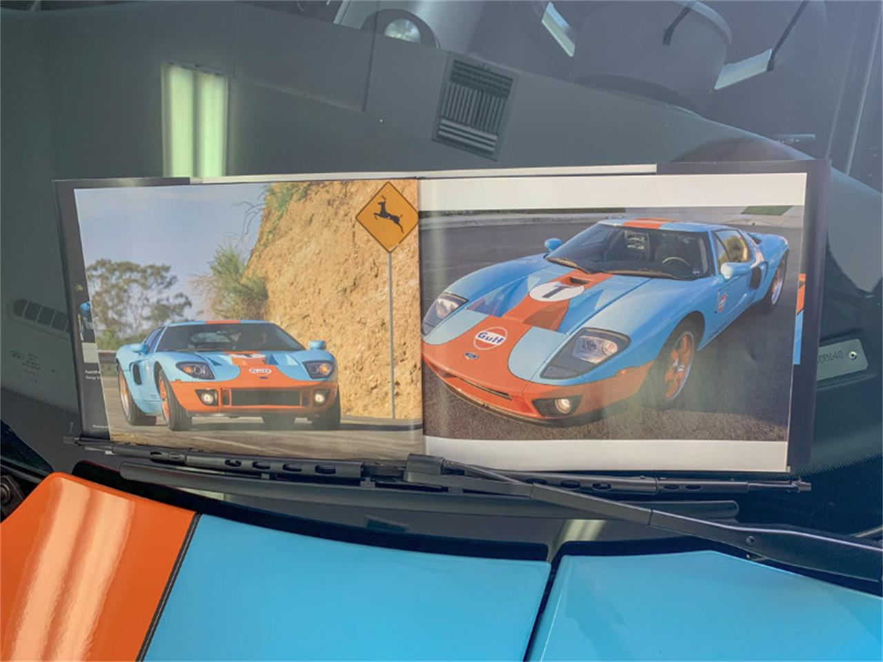 Large Picture of 2006 GT Offered by Corvette Mike - Q02I
