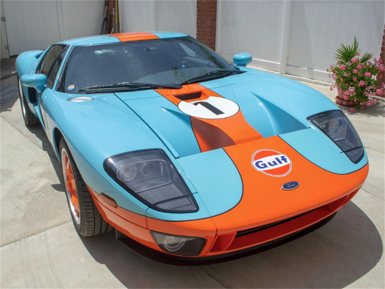 Large Picture of 2006 Ford GT - $419,000.00 Offered by Corvette Mike - Q02I
