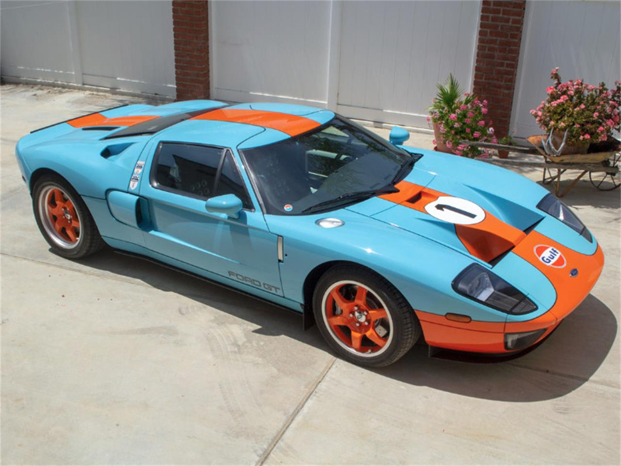 Large Picture of 2006 GT located in Anaheim California - $419,000.00 Offered by Corvette Mike - Q02I