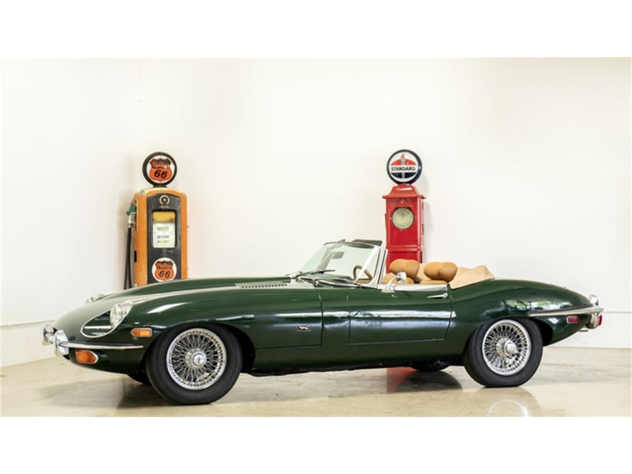 Large Picture of '69 E-Type - Q02J