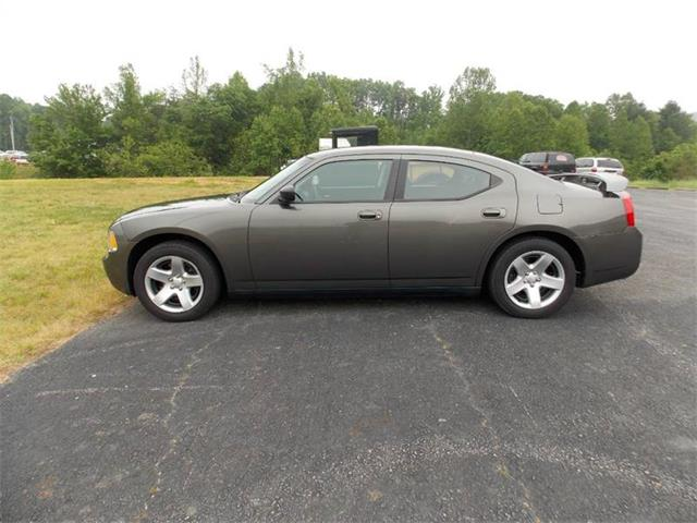 Picture of '10 Charger - Q02O