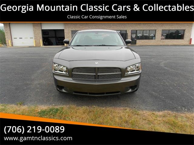Picture of 2010 Dodge Charger - $6,900.00 - Q02O
