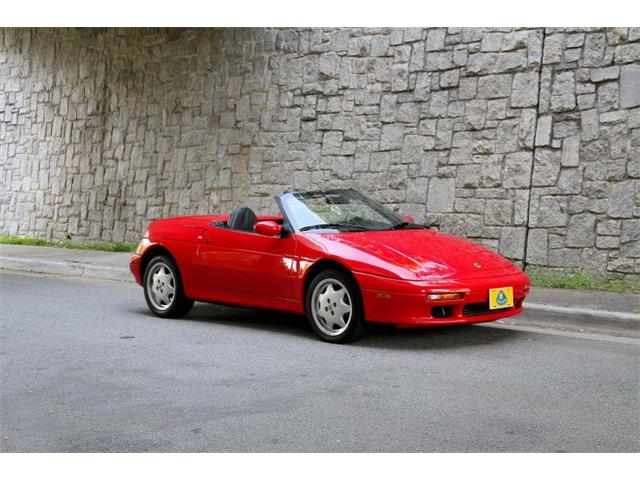 Picture of '91 Elan - PXVW