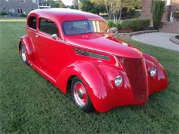 Picture of '37 Ford Slantback located in North Carolina - $56,995.00 - Q032