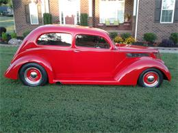 Picture of Classic 1937 Slantback - $56,995.00 Offered by a Private Seller - Q032