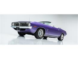 Picture of '70 Barracuda located in Boise Idaho - $79,995.00 - Q03A