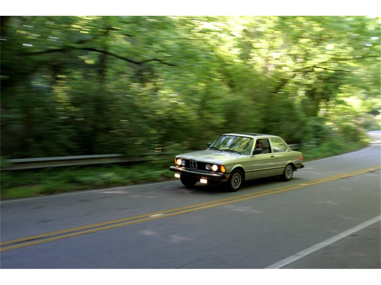 Large Picture of '82 3 Series - PXVZ