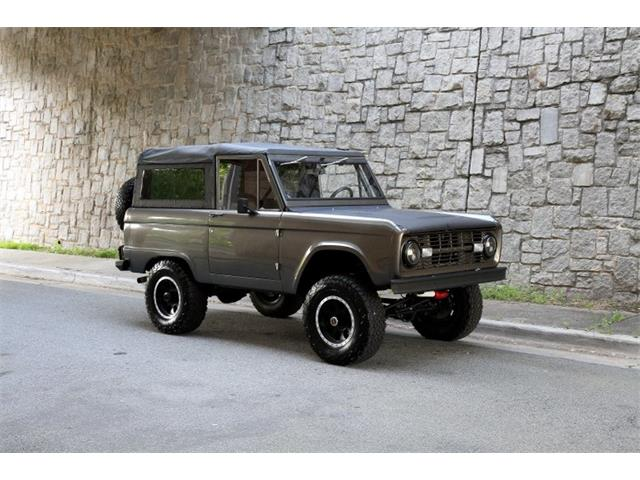 Picture of Classic '68 Ford Bronco - $48,900.00 - PXW2
