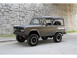 Picture of '68 Bronco - PXW2