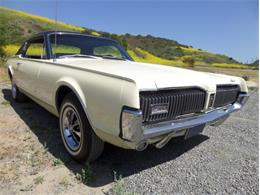 Picture of '67 Cougar - PXW3