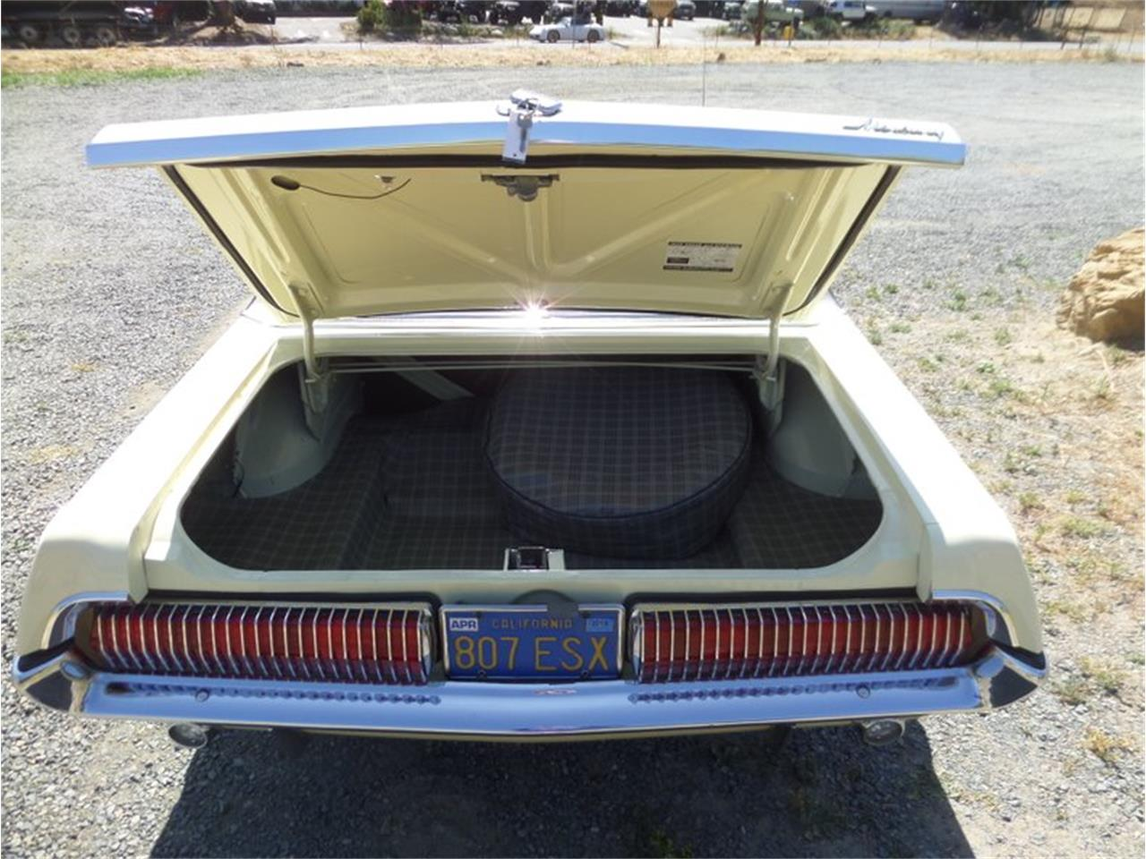 Large Picture of '67 Cougar - PXW3
