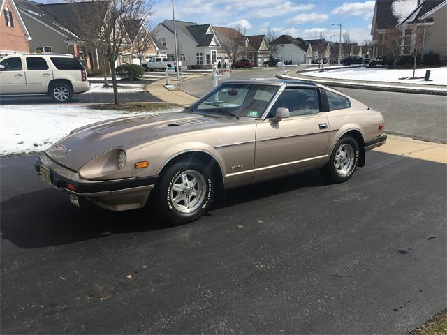 Picture of 1983 Datsun 280ZX Offered by a Private Seller - Q069