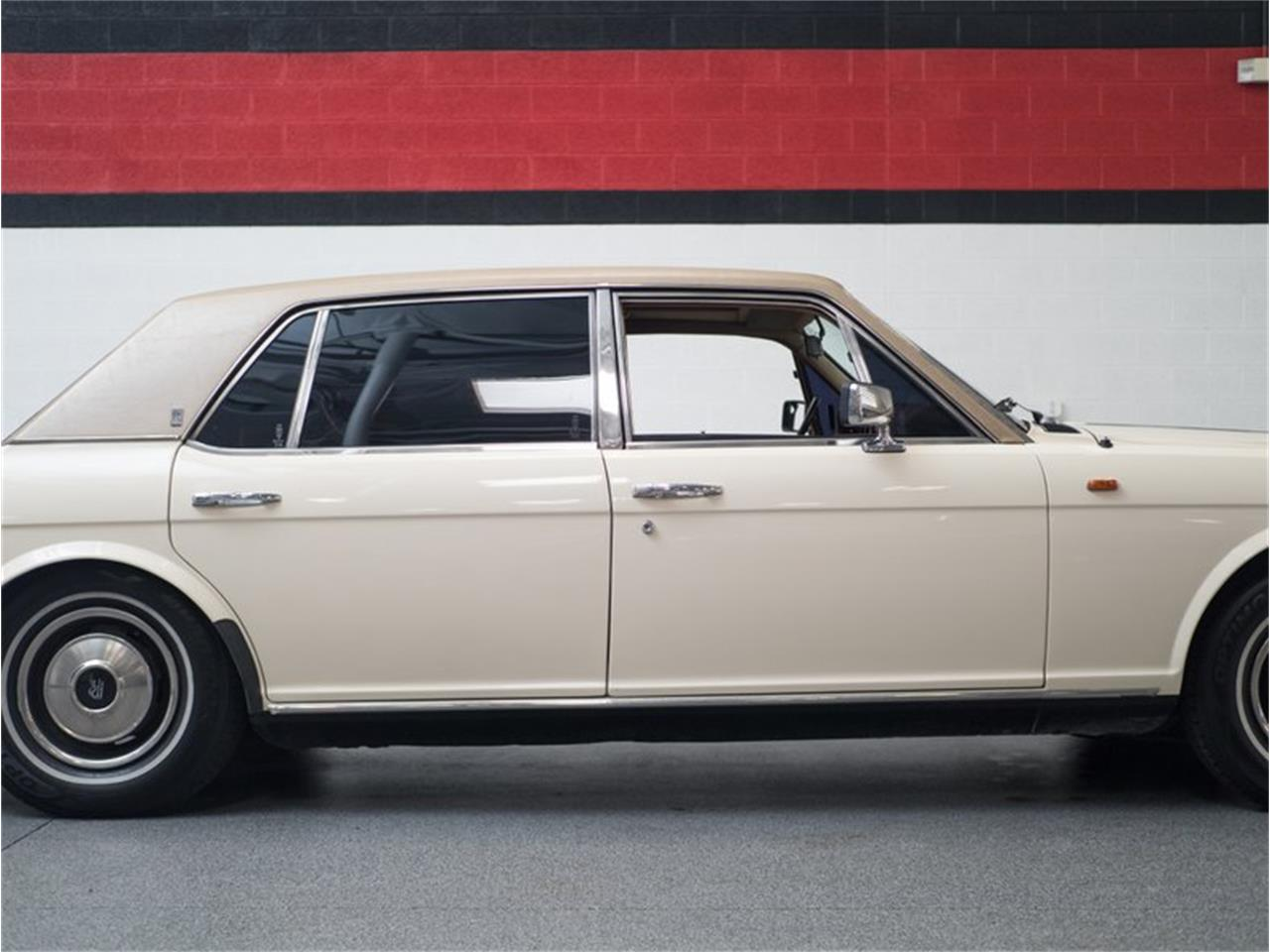 Large Picture of 1983 Silver Spur - $12,000.00 Offered by B5 Motors - PXWA