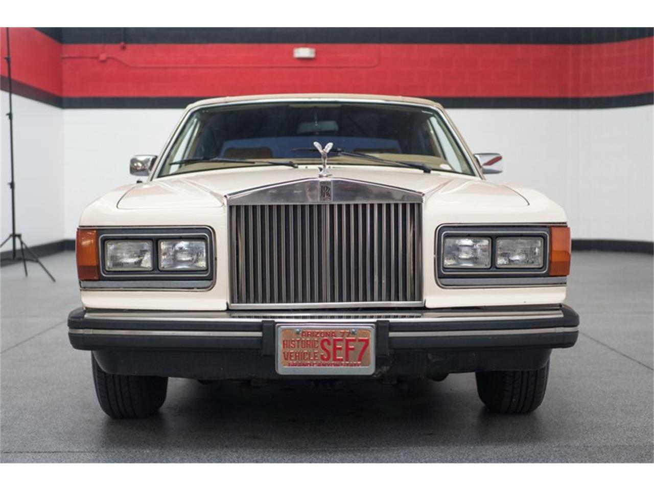 Large Picture of '83 Silver Spur located in Arizona Offered by B5 Motors - PXWA