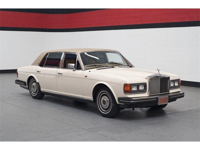 Picture of 1983 Silver Spur - PXWA