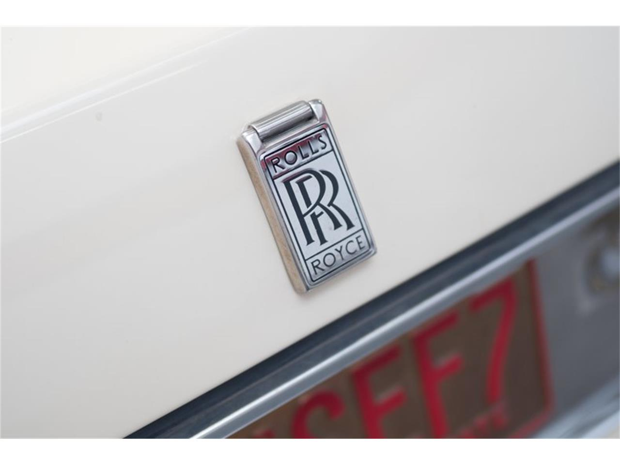 Large Picture of 1983 Rolls-Royce Silver Spur - $12,000.00 - PXWA
