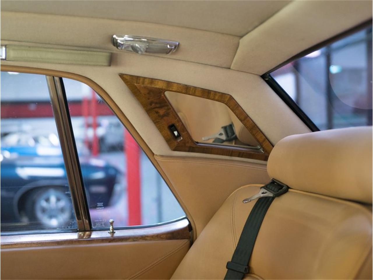 Large Picture of 1983 Rolls-Royce Silver Spur located in Gilbert Arizona Offered by B5 Motors - PXWA
