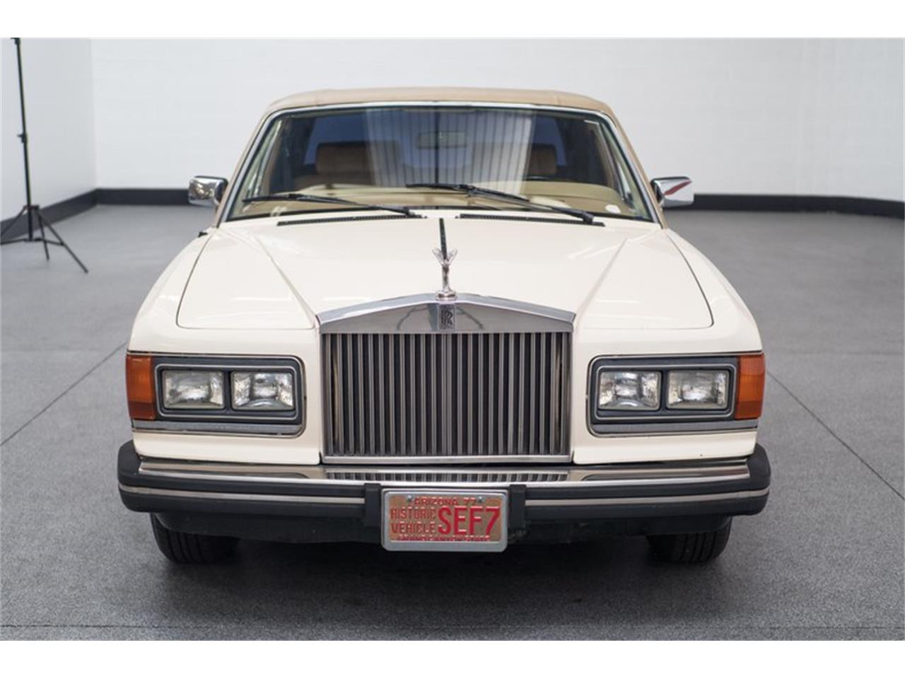 Large Picture of '83 Rolls-Royce Silver Spur - $12,000.00 Offered by B5 Motors - PXWA