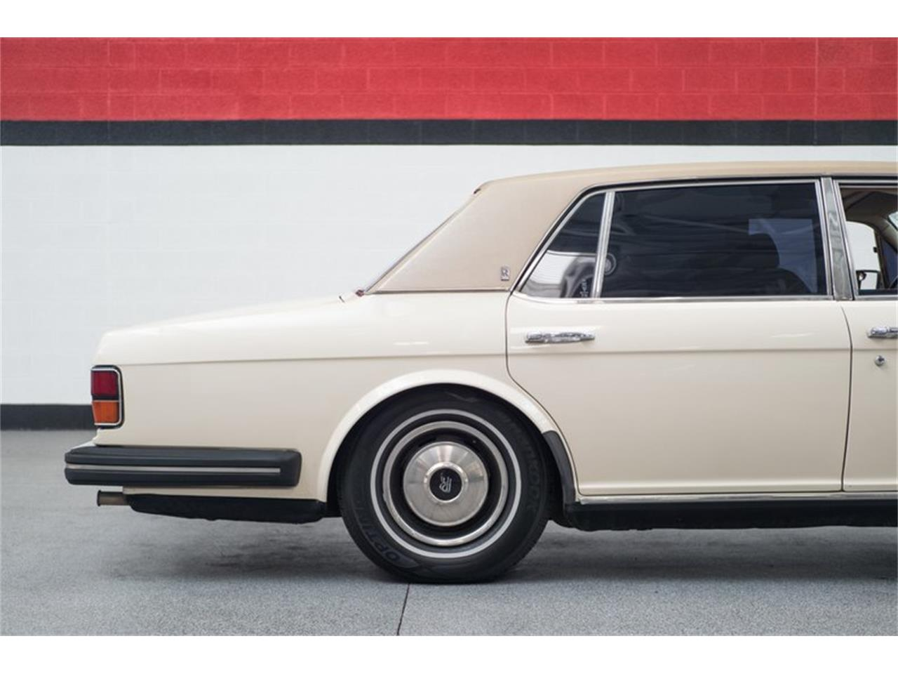 Large Picture of 1983 Rolls-Royce Silver Spur - $12,000.00 Offered by B5 Motors - PXWA