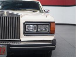 Picture of 1983 Rolls-Royce Silver Spur Offered by B5 Motors - PXWA
