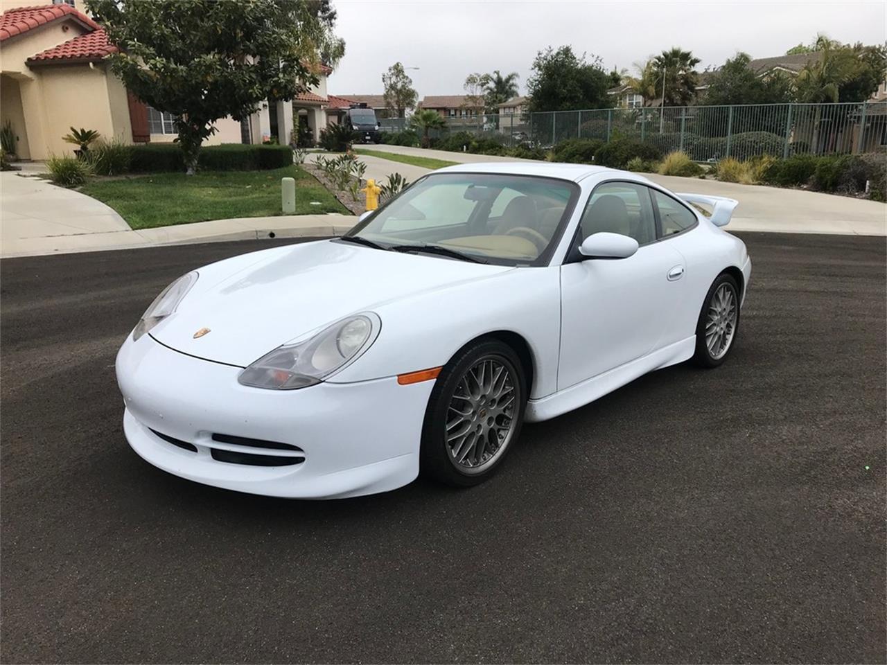 911 carrera porsche 1999 classic financing inspection insurance transport oceanside california