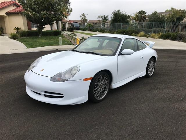Picture of '99 911 Carrera - Q07R
