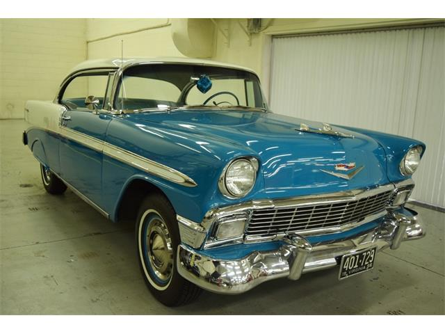 Picture of '56 Bel Air - Q08K