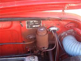 Picture of Classic 1964 Alfa Romeo Giulietta Spider located in Wayne New Jersey - Q08N