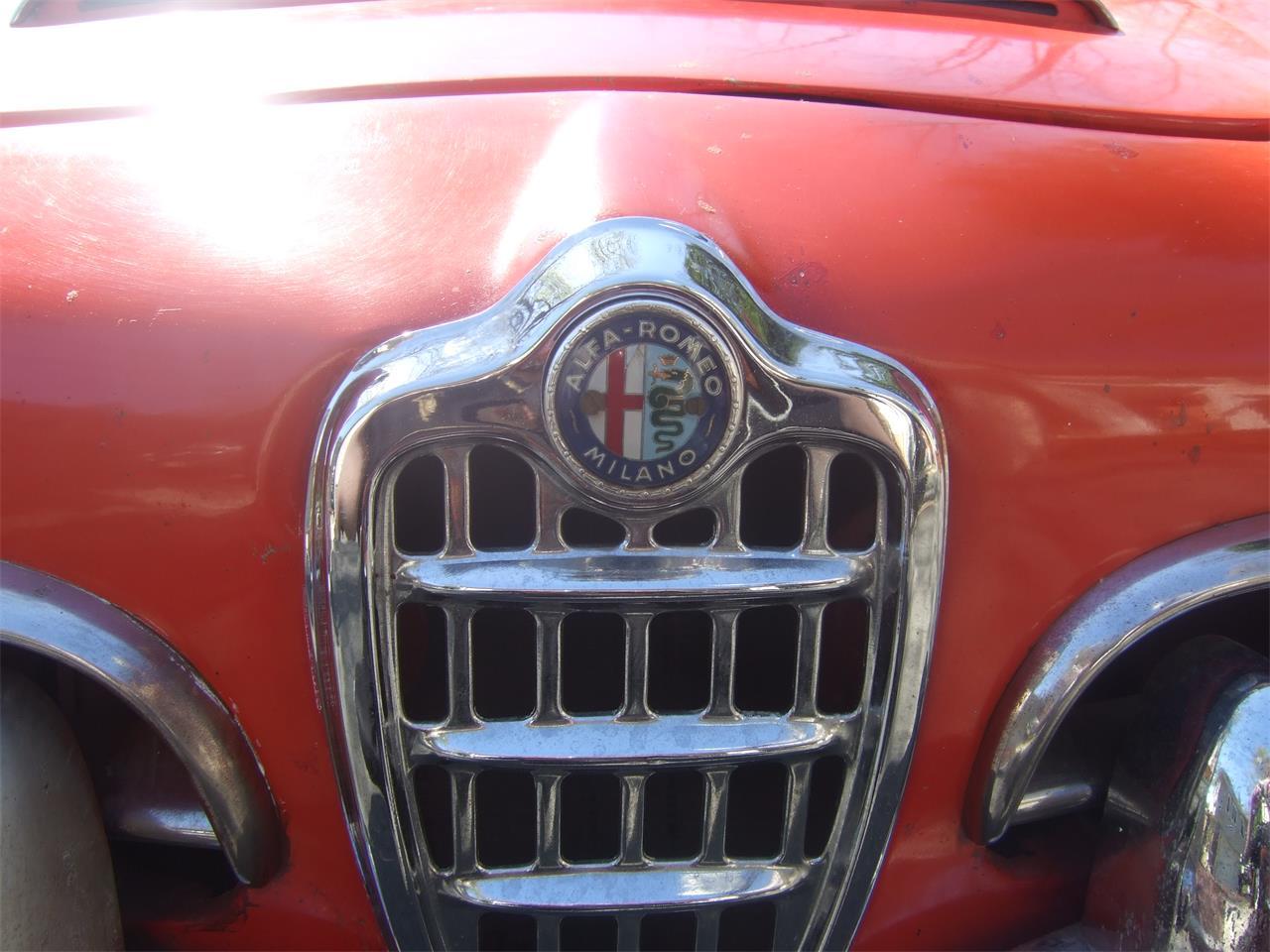 Large Picture of '64 Alfa Romeo Giulietta Spider - $38,000.00 - Q08N