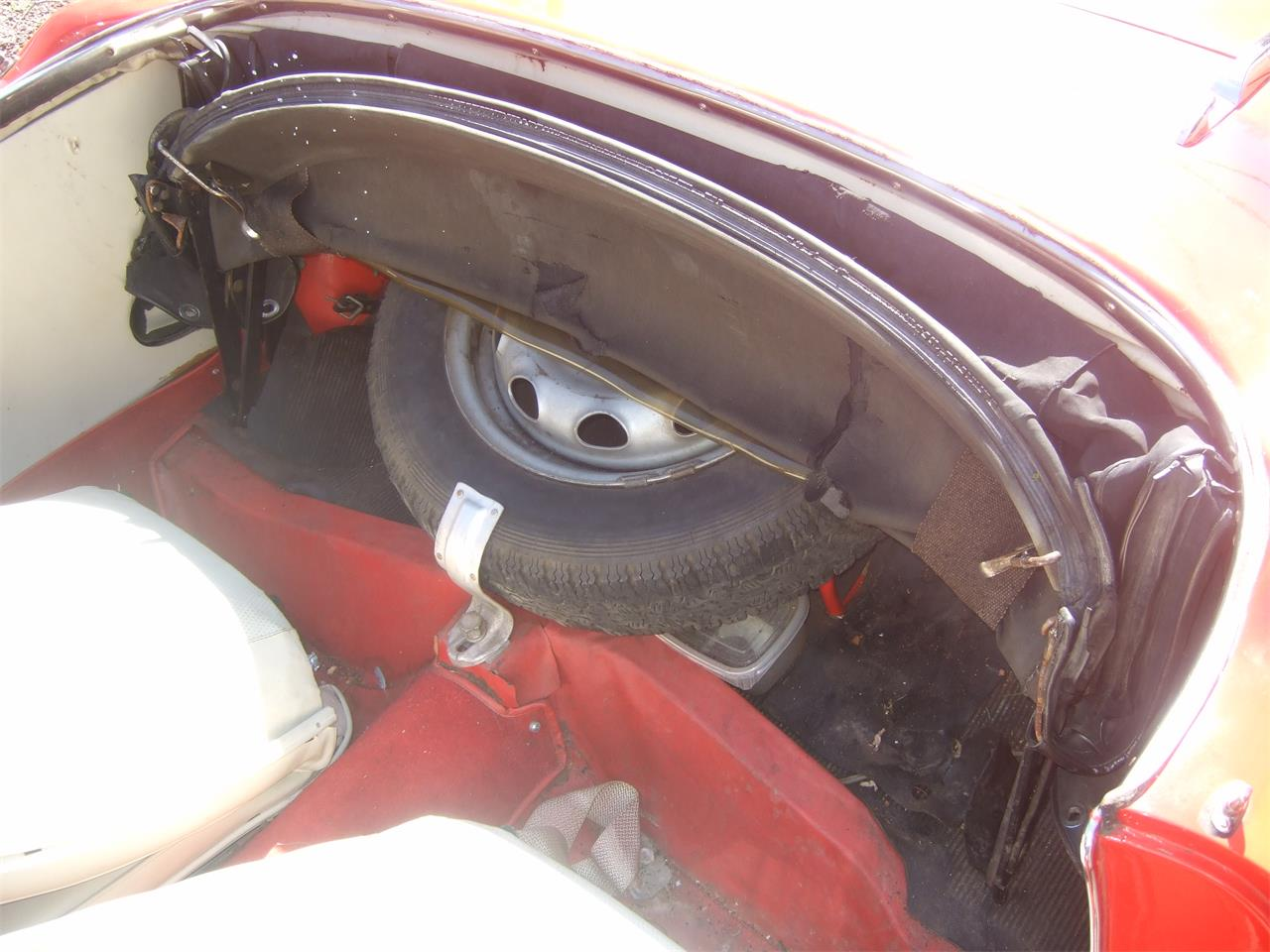 Large Picture of 1964 Giulietta Spider Offered by a Private Seller - Q08N