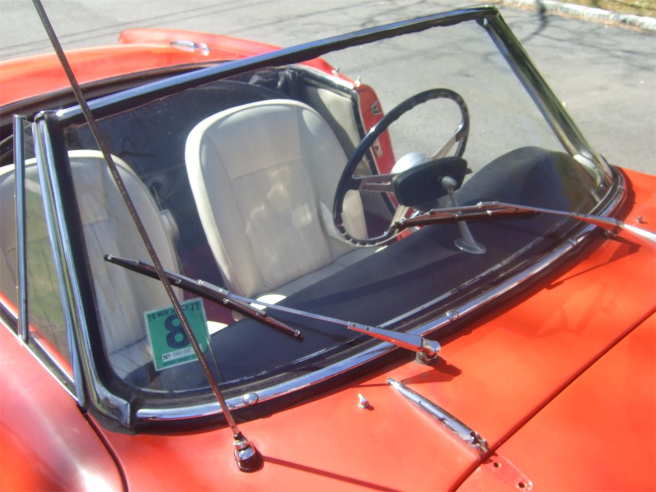 Large Picture of Classic '64 Giulietta Spider Offered by a Private Seller - Q08N
