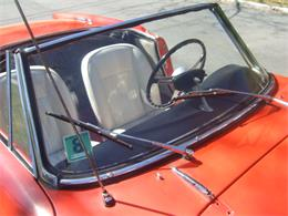 Picture of Classic '64 Giulietta Spider located in New Jersey - $38,000.00 - Q08N