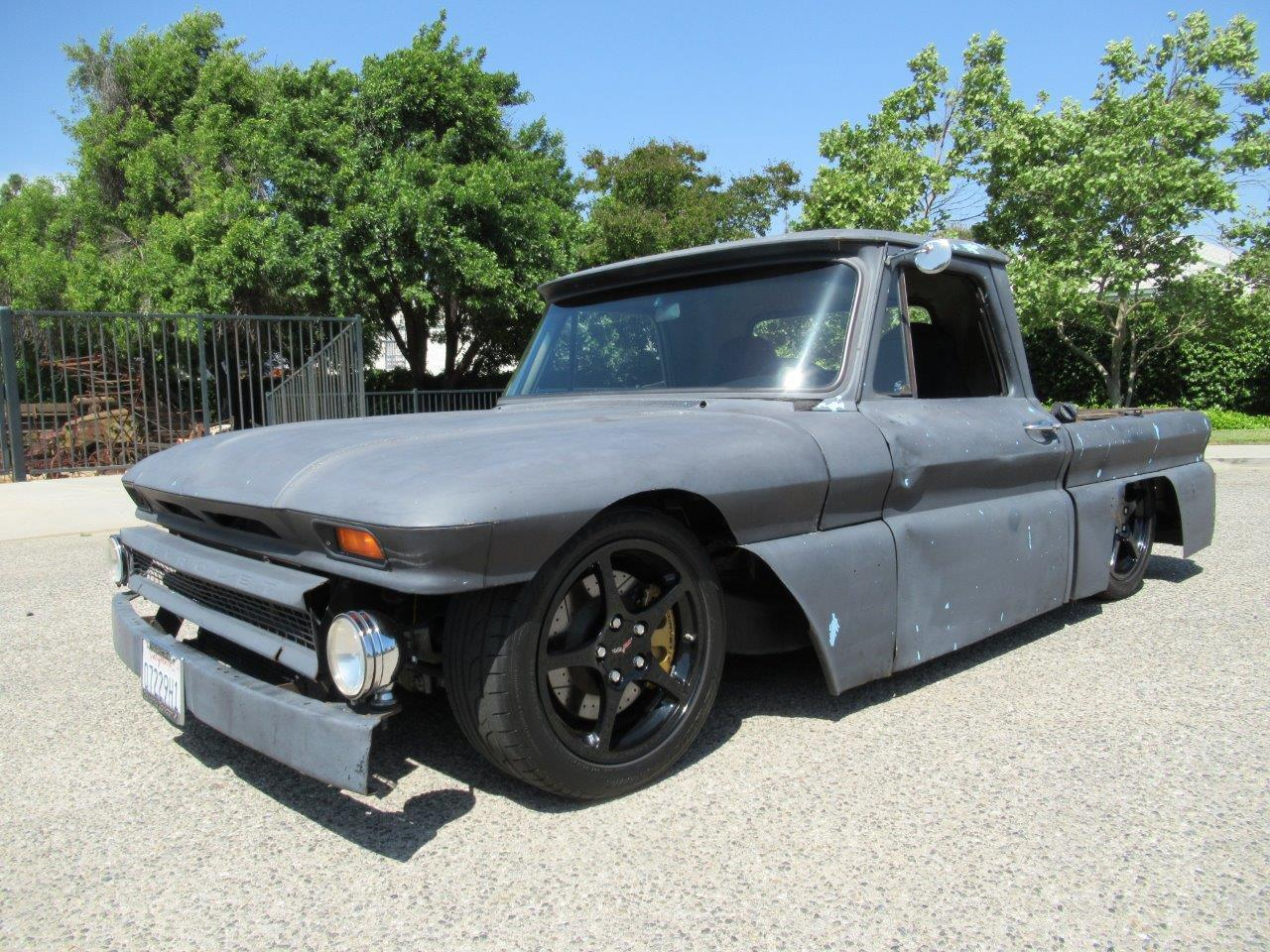 Large Picture of Classic '66 Rat Rod - $19,900.00 Offered by California Cars - Q08R