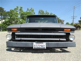 Picture of '66 Chevrolet Rat Rod located in Simi Valley California Offered by California Cars - Q08R