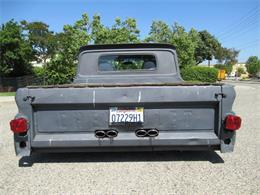 Picture of Classic '66 Chevrolet Rat Rod Offered by California Cars - Q08R