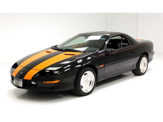 Picture of '95 Camaro located in Morgantown Pennsylvania - Q09P